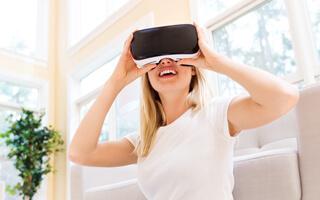 VR Touren für den Immobilienbereich