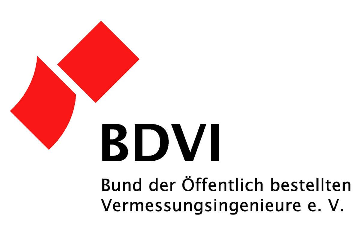 bdvi, bund der öffentlich bestellten vermessungsingenieure