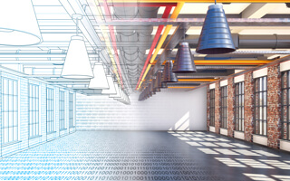 Digitale Gebäudemodellierung als krisensichere Innovation