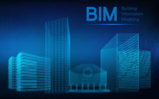 Digitale Gebäudemodellierung (BIM) als krisensichere Innovation