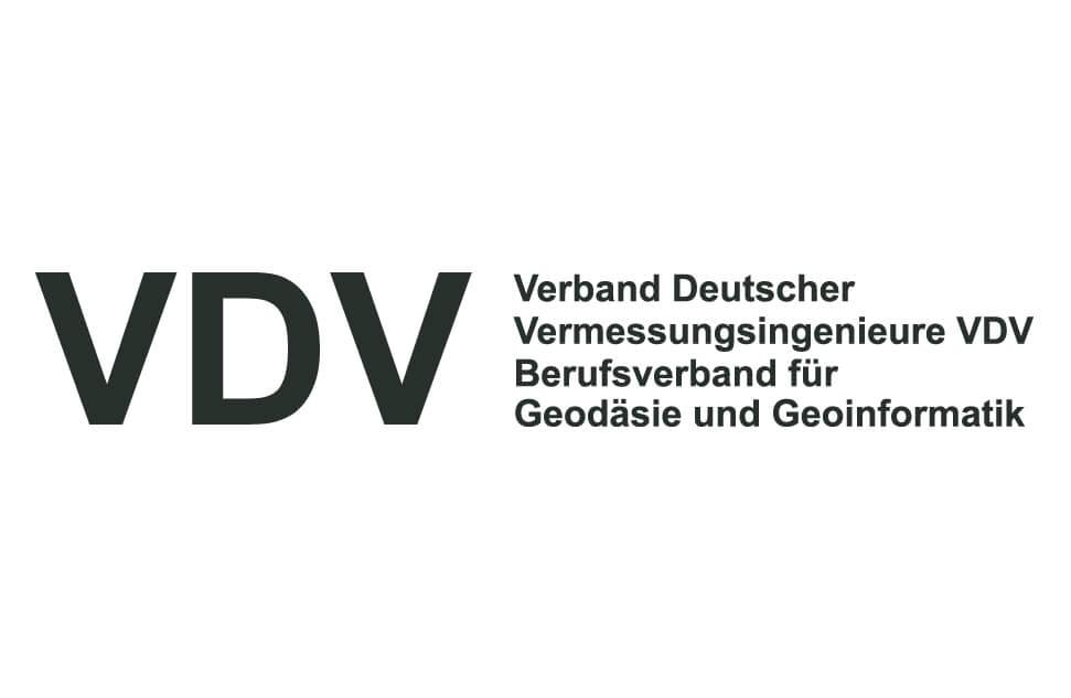 vdv, verband deutscher vermessungsingenieure e.v.