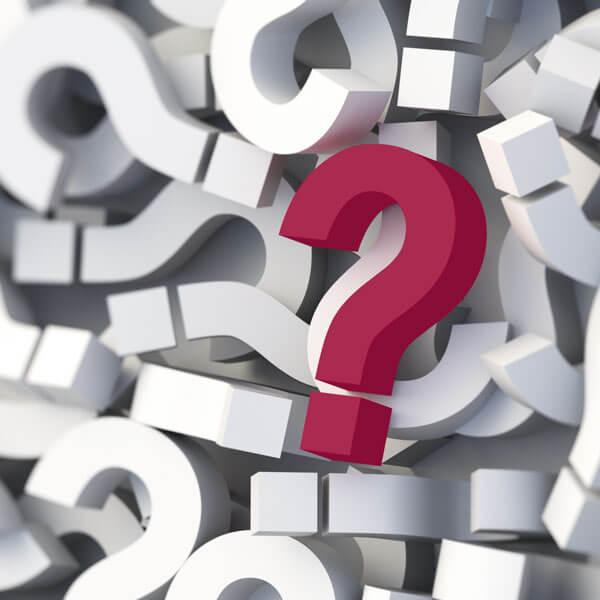 Frequently Asked Questions, häufig gestellte fragen