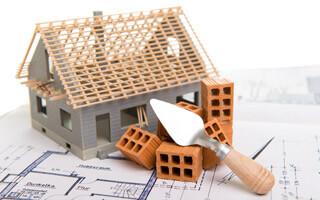 Rohbaukosten und Gebäudeeinmessung