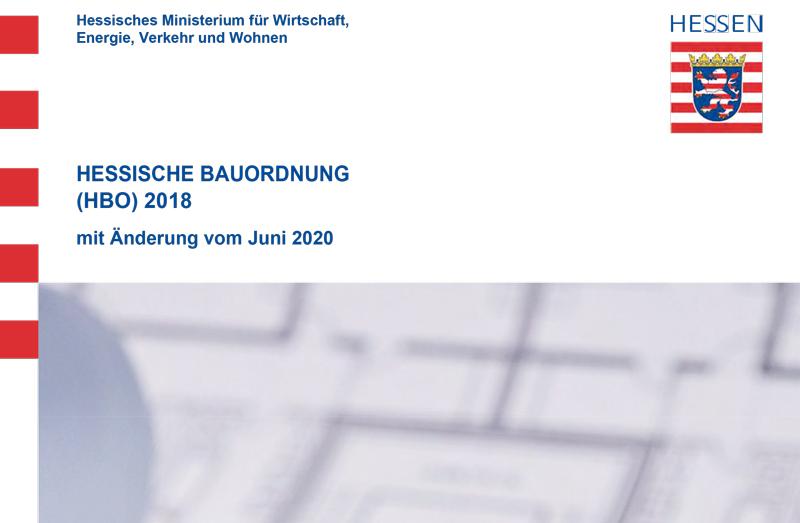 hbo 2020, hessische bauordnung