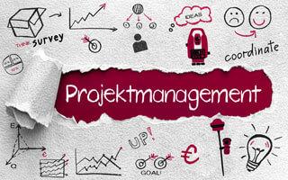 Projektmanagement im dualen Studium